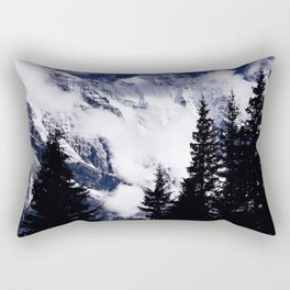 Alpine Classic Rectangular Pillow