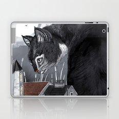 This Way Home Laptop & iPad Skin