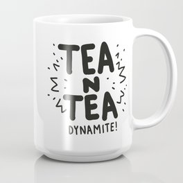 Tea'n'Tea Coffee Mug