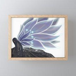 Light It Up Framed Mini Art Print