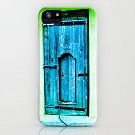 Door 7 iPhone Case