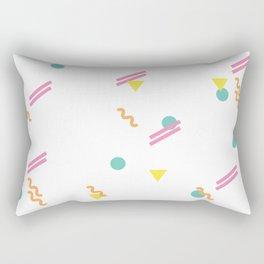 LA Rectangular Pillow