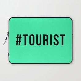 TOURIST Laptop Sleeve
