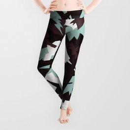 Camouflage 1 Leggings