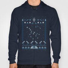 Ugly Astronomy Sweater Hoody