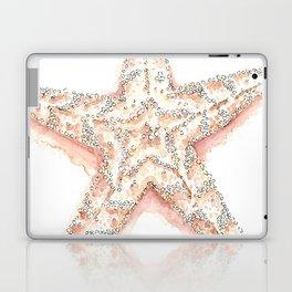 Star Fish Laptop & iPad Skin