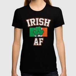 St. Patrick's Day AF T-shirt