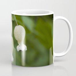 Green plant and nature Coffee Mug