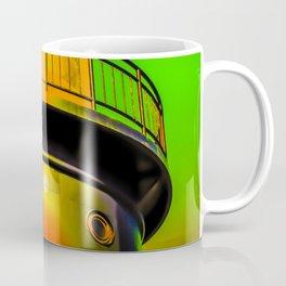 Lighthouse romance 100 Coffee Mug