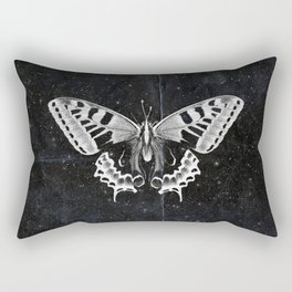 Butterfly in the stars Rectangular Pillow