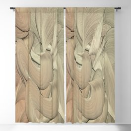 Ace of Swords Blackout Curtain