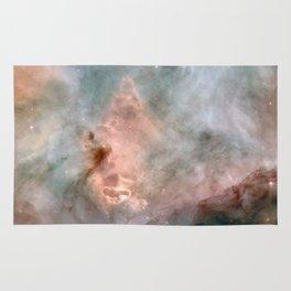 Inside the Carina Nebula Rug