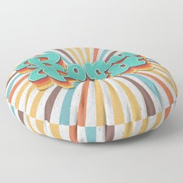 Bona Petit Floor Pillow