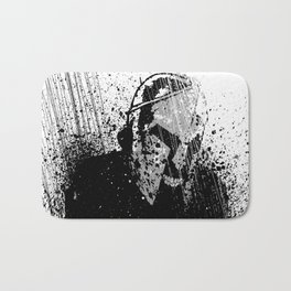 The Gladiator Bath Mat