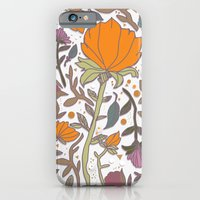 Seasons iPhone 6s Slim Case