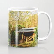 Little Houses in the Wood Mug