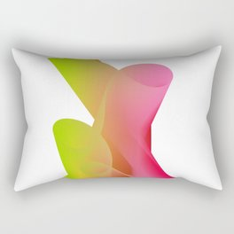 Arabesque Rectangular Pillow