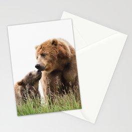 Bears Love Stationery Cards