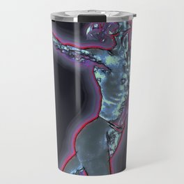 God Of Dance Travel Mug