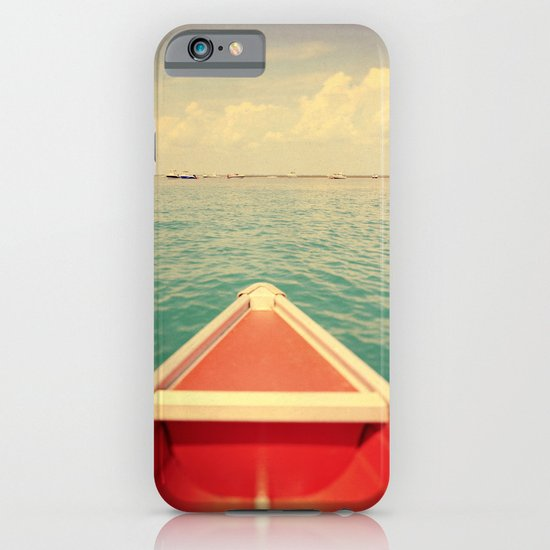 Mathilde #1 iPhone & iPod Case