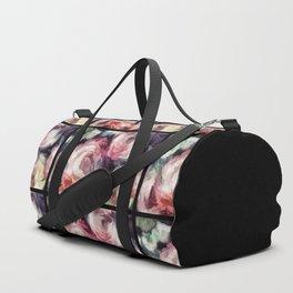 Roses of autumn. Duffle Bag