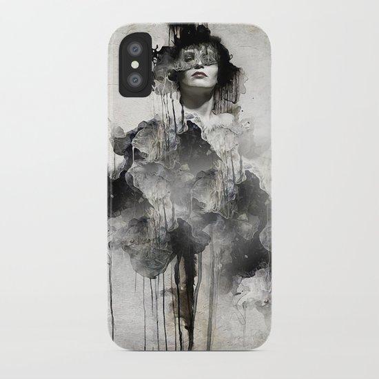 MDG iPhone Case