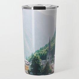 Hallstatt III Travel Mug