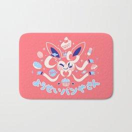 """Sweet"" Fairy Bakery Bath Mat"