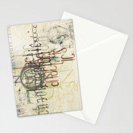 anachronistic Stationery Cards
