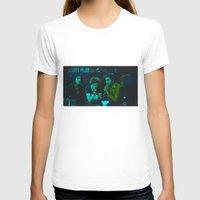 scott pilgrim T-shirts featuring Scott Pilgrim by Gully Foyle