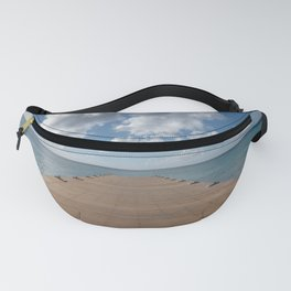 A Longing For Tranquility Fanny Pack