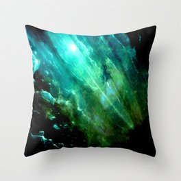 θ Serpentis Throw Pillow