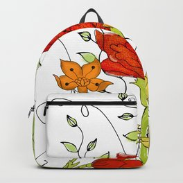 Aria I Backpack