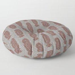 KALI PAISLEY Floor Pillow