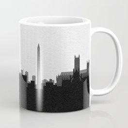 City Skylines: Washington, D.C. Coffee Mug
