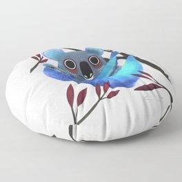Koala Love Floor Pillow