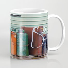 Colors - Tanks Coffee Mug