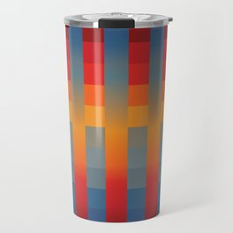 Into the middle Travel Mug