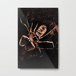 Guabá 1 Metal Print