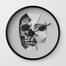 Life & Death. Wall Clock
