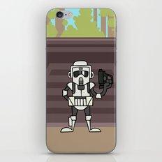 EP6 : Scout Trooper iPhone & iPod Skin
