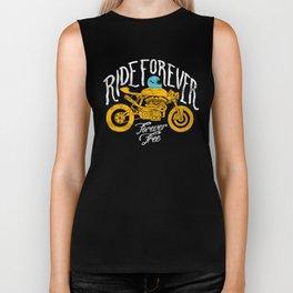 forever Biker Tank