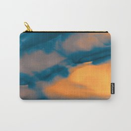 Uplifted Carry-All Pouch