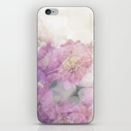 Florals 2 iPhone Skin