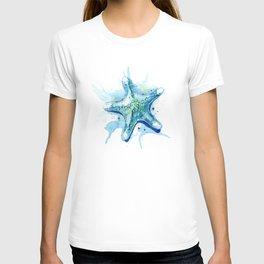 Starfish Waters II T-shirt