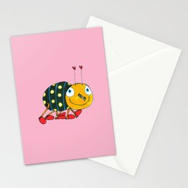 Marvin's Bugs Stationery Cards
