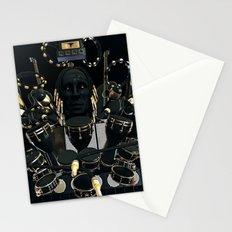REGGAE Stationery Cards