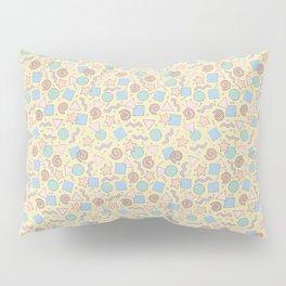 Confetti (Pastel) Pillow Sham