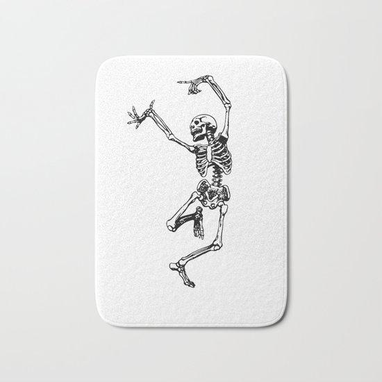 DANCING SKULL by denzhu