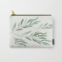 Eucalyptus Branches II Carry-All Pouch